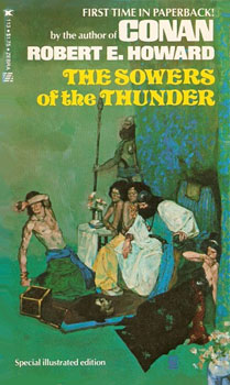 The Sowers of Thunder