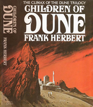 The Children of Dune