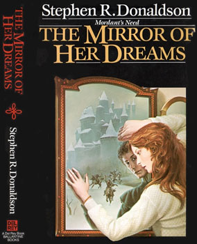 The Mirror of Her Dreams
