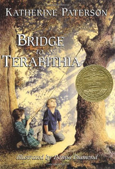 Bridge to Terebitha